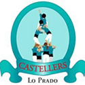 Castellers de lo Prado