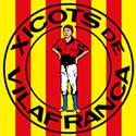 Xicots de Vilafranca