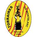 Torraires de Montblanc