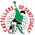 Castellers de Sant Cugat